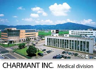 Charmant Inc